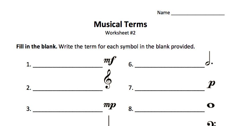 Music Jargon Language Term Paper Writing Service Aqhomeworkmhoc