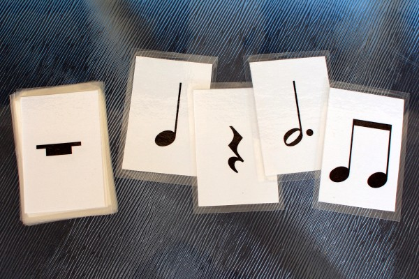 Pictures printable music flashcards for music theory lessons pictures