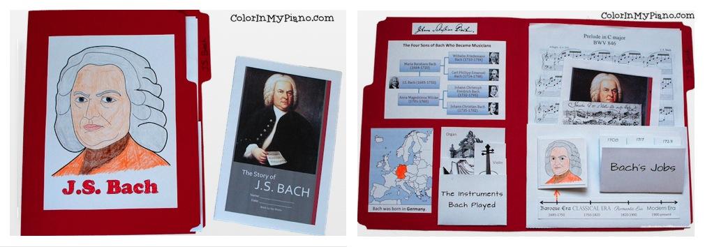 Bach both