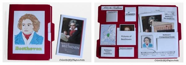 Beethoven both