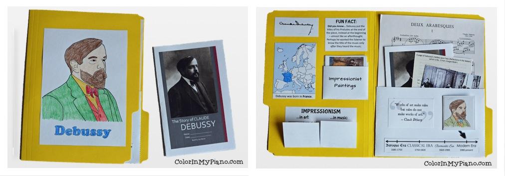 Debussy both
