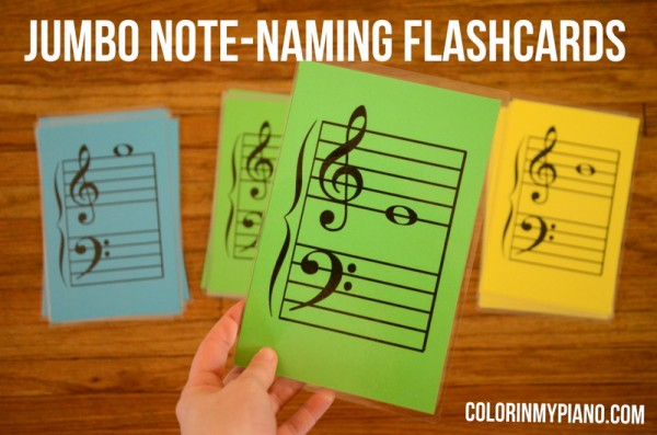 This is a picture of Free Printable Music Flashcards with regard to note value