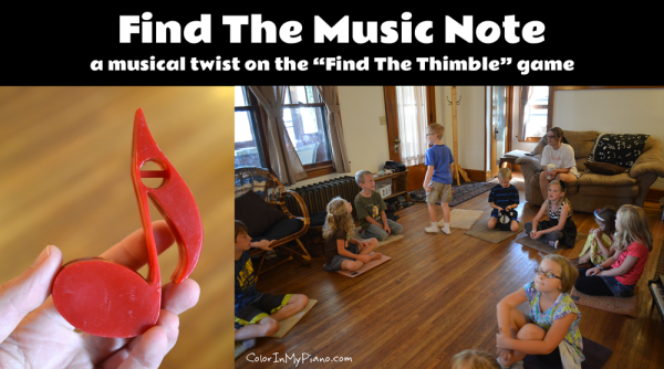 Find-the-Music-Note-game