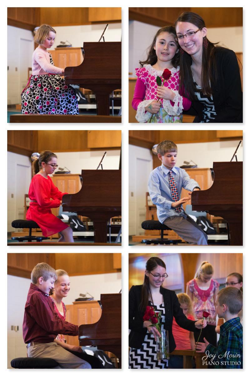 2014 Recital Collage 2 copy