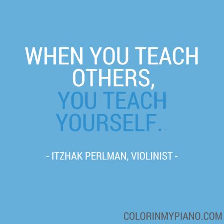 perlman quote