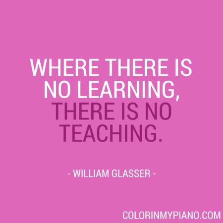 glasser quote