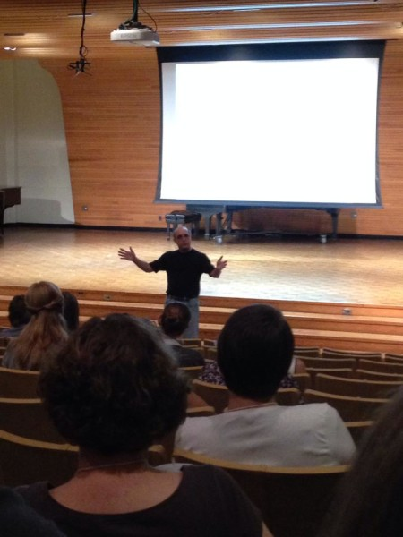 20150626 OU Piano Pedagogy Seminar - Robert Duke