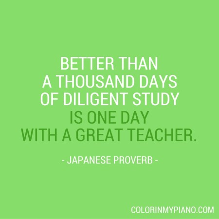 quote japanese proverb
