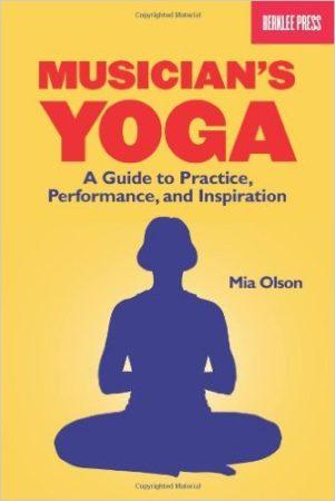 musicians yoga