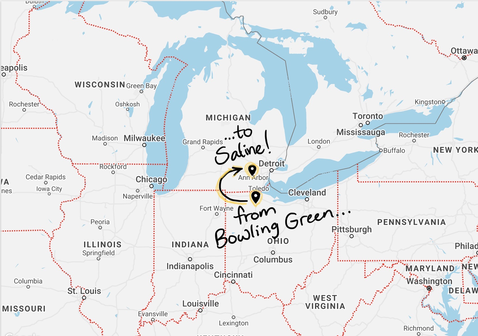 Map of BG to A2.JPG