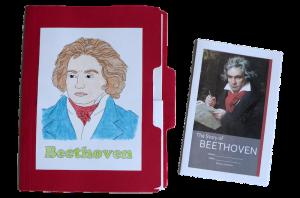 Beethoven lapbook